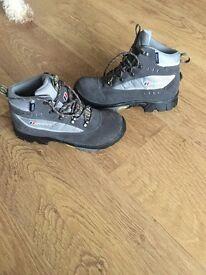 Boys Berghaus Walking Boots