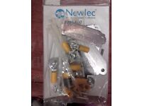 New Newlec earth clamp set Easy Clamps & Accessories