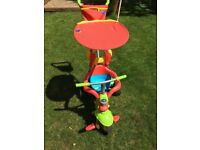 """FOR SALE - """"smarTrike"""" bicycle - £25"""