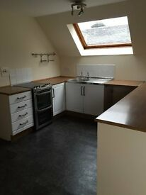 Unfurnished 1 Bedroom Flat to Rent High Street Invergordon