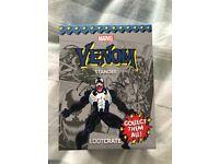 Marvel Venom Standee - Brand new in box