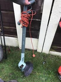 Grass Strimmer fully working bargain