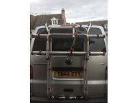 Fiamma Carry Bike VW T5 Bike Carrier