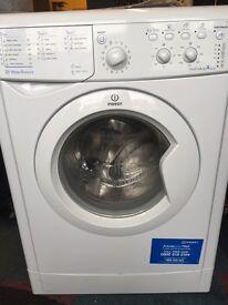Indesit washing machine in good working order