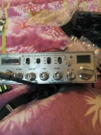 Cobra uk 25 ltd st sound tracker