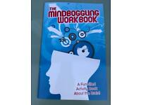 Brand new The mind boggling workbook