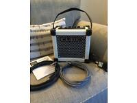 Roland Micro Cube GX Mini amp