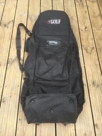 Golf bag, travel bag