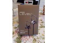 Samsung A5 active level bluetooth earphones