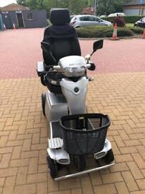 Quingo Scooter