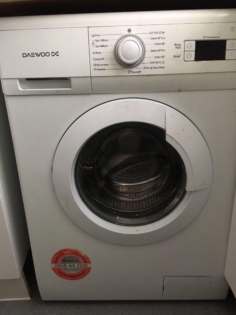 beko 9kg washing machine manual