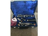 Boosey and Hawkes clarinet...... open to offers