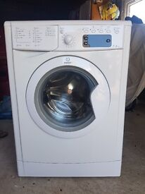 Indesit Washing Machine Like New
