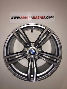 Mags BMW 18 pouces ENSEMBLE HIVER PNEUS DISPONIBLE ! MAGS A RABAIS QUÉBEC