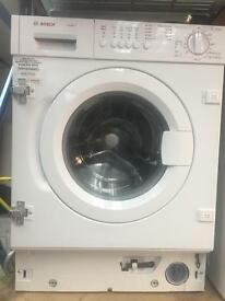 Bosch WIS24141GB 1 year warranty never used from a well known trader