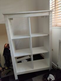 Brand new shelve only used once