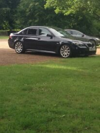 Bmw 530d auto msport for sale or swap