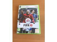 XBox 360 FIFA 10