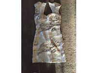 BRAND NEW LASHES SEQUIN DRESS size 10