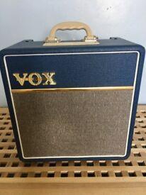 Vox AC4C1-BL Guitar Amplifer