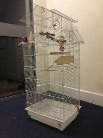 Birds cage for sale £40