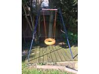 Hedstrom swing REDUCED FOR QUICK SALE