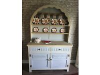 Lovely Dutch Old Charm Oak Dresser REDUCED PRICE FOR QUICK SALE