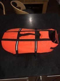 Dog Buoyancy Aid