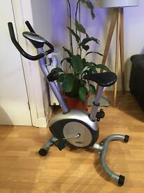 Life Gear Exercise Bike