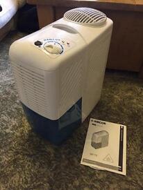 Amcor SD-10 Dehumidifier