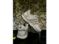 MEN'S ADIDAS ADIPOWER BOOST GOLF SHOES RRP £105