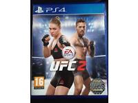 UFC 2 PS4 £20