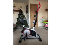 Ultrasport exercise bike