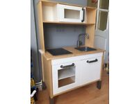 Ikea Children's Play Kitchen