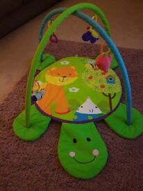 Baby Play Mat by Mothercare