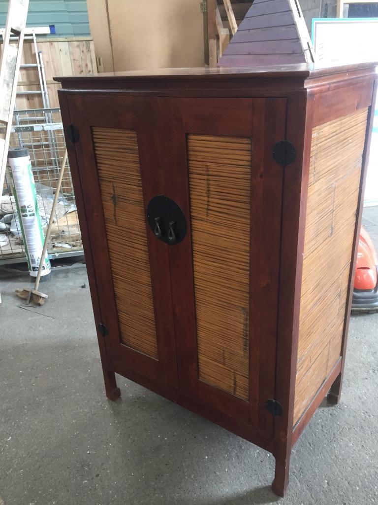 Shabby chic cabinet , wardrobe, tv cabinet