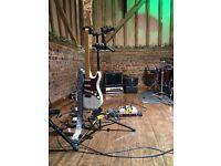 Jazz/rock/fusion Bristol Musicians Wanted!