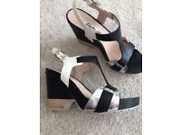 Clarks Sandals uk size 5.5