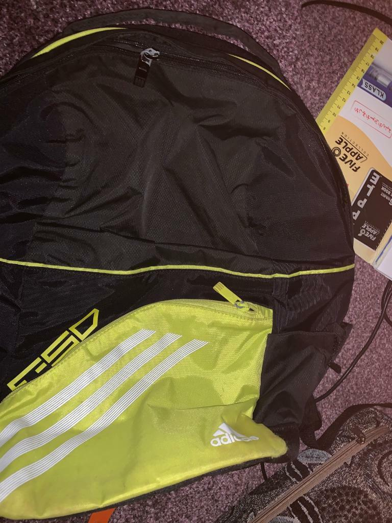 Adidas bag   in Cardiff Bay, Cardiff   Gumtree 074ea97194