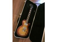 Gibson Les Paul Standard 2011 - Sunburst - Amazing condition