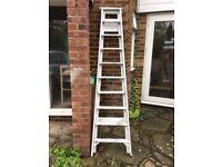 Original Wooden Ladder