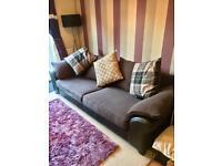 3 Seater DFS Reuben Sofa