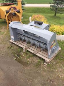 $2000 OFF on a Baumalight MP360 Fixed Tooth Mulcher for Power Take Off on a Tractor