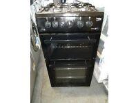Beko Gas Cooker (50cm) (6 Month Warranty)