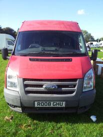 Ford Transit LWB High Top Van###~~~WOOLWICH LONDON~~~### LONG ~MOT ~GOOD ~RUNNER~ ~COME & TEST~~