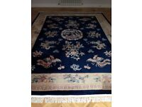 AUTHENTIC CHINESE RUG