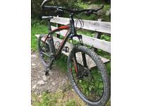 Scott 620 Mountain Bike