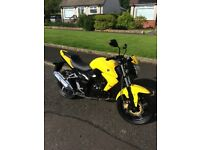 Sym Wolf 125cc (66 plate) non starter for sale