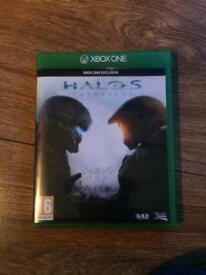 Halo 5 NEW