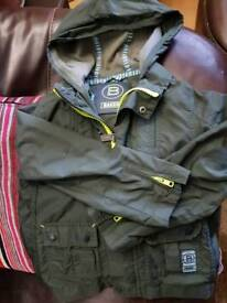 Boys Ted Baker jacket